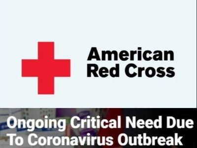 Red Cross Critical Need Graphic