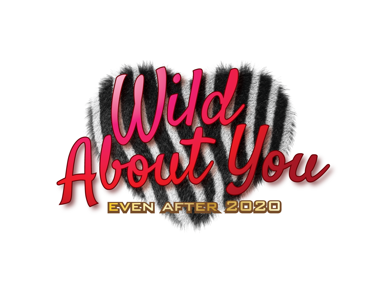 Wild About You Logo
