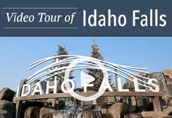 Idaho Falls Community Videos